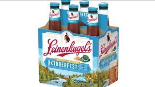 Leinenkugel's to change logo