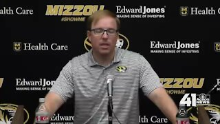 Tigers plan to recover, improve during unexpected bye week