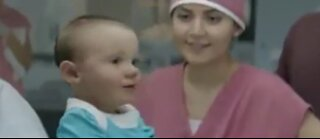 Comedy Funny Children Video Clip 2021 Funny baby birth @Funnytoy