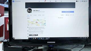 Facebook Australia Blocks News Access