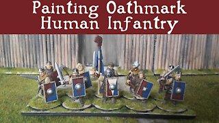 Painting Oathmark Humans