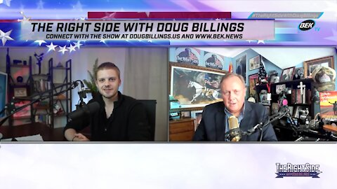 The Right Side with Doug Billings - June 10, 2021