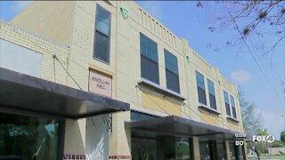 City Council discussing McCollum Hall renovations