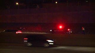 Man dies in I-480 motorcycle crash