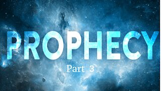Coming Attractions in Prophecy