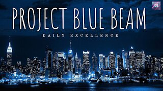 Project Blue Beam With Pastor Anthony