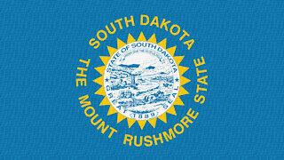South Dakota State Song (Instrumental) Hail! South Dakota!