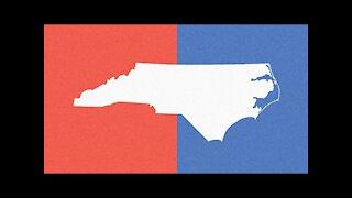 President Trump Projected To Win North Carolina (FINALLY)