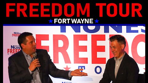 LIVE: Freedom Tour Indiana