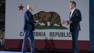 California's Recall Election Nears End
