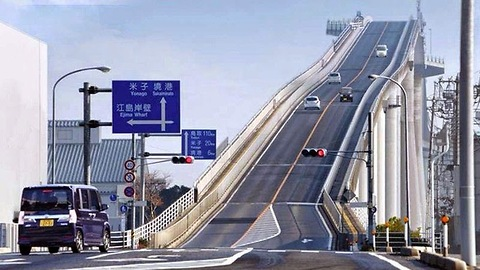 Here's The Bridge That Is So Scary, People Have Panic Attacks Driving On It