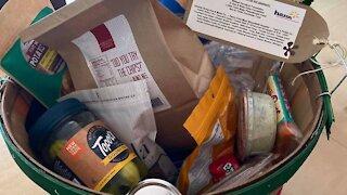 Hazon Michigan Jewish food festival transformed into drive-thru experience