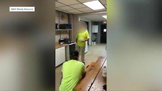 Viral video in Lancaster sparks outrage