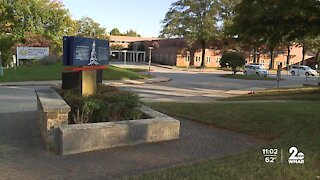 Morgan State student shot during homecoming festivities