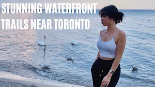 Wonderful Waterfront Trails Outside Of Toronto For A Serene Evening Stroll