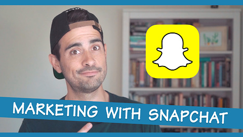 How to market your film using Snapchat