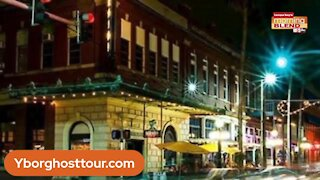 Ybor City Ghost Tours|Morning Blend