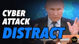 Cyber Attack Distraction (Live)