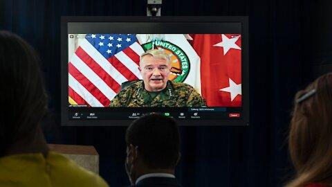 Pentagon Admits Fatal Drone Strike In Afghanistan Was A Mistake