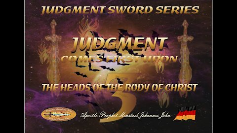 Judgment Sword Series 3