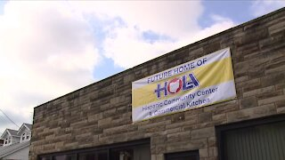 HOLA breaks ground on Hispanic Community Center after years of careful planning, fundraising