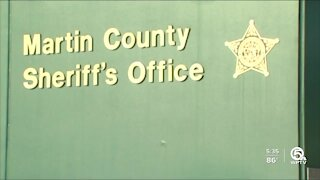 Martin County narcotics detective resigns following sexual assault allegations