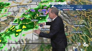 Scott Dorval's Idaho News 6 Forecast - Thursday 9/16/21