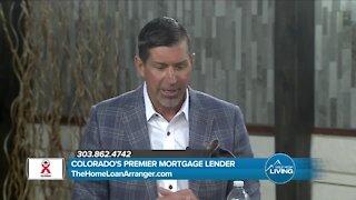 The Home Loan Arranger // Colorado's Premier Mortgage Lender
