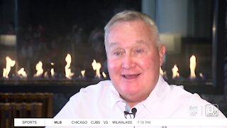Former Husker Kinney Reflects on Game of the Century