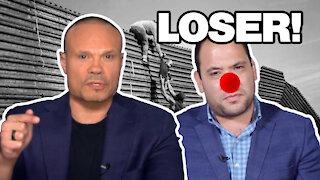 Democrat Humiliated Into Silence With His Border Hypocrisy