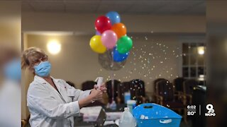 Inside long-term care facilities that mandated vaccination