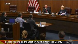 Maricopa County Audit Reveals 2020 Election Disaster Absentee Ballot Records Missing, 11,000 Votes