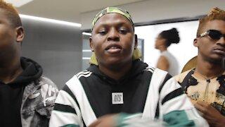 SOUTH AFRICA - Durban - Distruction Boys album listening session (Videos) (z7J)