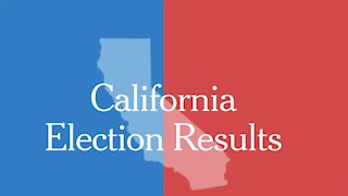 The Ultimate California Recall Election Subliminal!