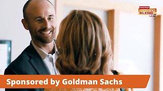 Goldman Sachs | Morning Blend