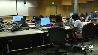 Kansas City Emergency Rental Assistance Center helps distribute $11.7M in federal aid