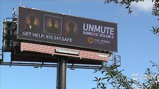 Local programs help survivors of domestic abuse