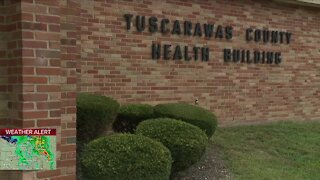 Tuscarawas County begins COVID-19 vaccination push with goal of 60% vaccinated by December