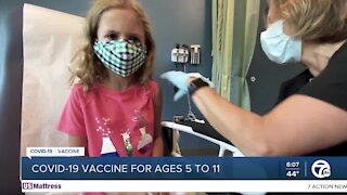 Answering your questions on COVID-19 vaccines for kids with a pediatrician