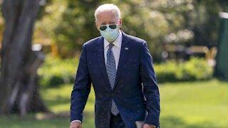 President Biden To Speak At U.N. General Assembly Tuesday