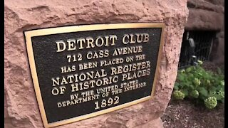 The Detroit Club, open for nearly 130 years, undergoes 'spectacular' renovation
