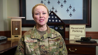 419th Welcomes New Command Chief
