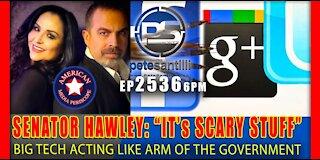 The Pete Santilli Show Ep. 2536
