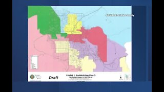 Clark County will discuss redistricting again in two weeks