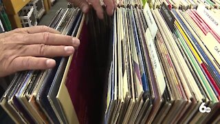 My Idaho: Record Exchange keeps spinning on