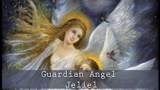 Preghiera e Invocazione Jeliel (2.Yod Lamed Yod)