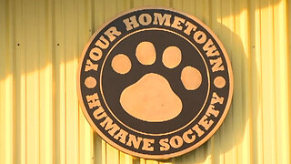 Humane Society of St. Lucie County gets a second chance