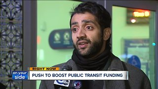 Local legislators want more money for RTA