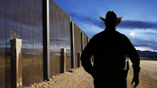 TEXAS IS BUILDING THE BORDER WALL!!