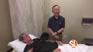 Do you suffer from painful bladder syndrome? Ahn Clinic for Medical Acupuncture could help